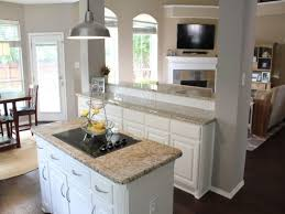 popular kitchen colors with oak cabinets popular kitchen colors