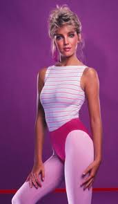80s Workout Halloween Costume 35 Aerobics Images 80 80s Workout
