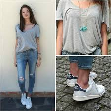 do the colors purple gray match well in clothes fashion what shirt and pants will go well with white shoes adidas superstar