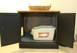 Decorative Cat Box Pets Concealed Litter Box Furniture Cat Litter Furniture