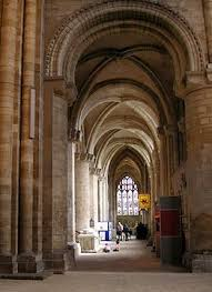 Romanesque Interior Design Romanesque Architecture Wikipedia