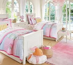 Potterybarn Kids Rugs by Bed