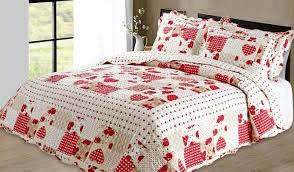 Daybed Covers Walmart Phenomenal Bedspreads Queen Size Tags White And Red Bedding