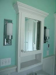 replacement mirror for bathroom medicine cabinet jensen medicine cabinet replacement mirror bathroom traditional