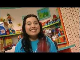 Seeking Who Is Santa Balamory Seeking Santa
