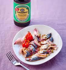 cuisiner des filets de maquereaux filets de maquereaux marinés au gingembre les meilleures recettes