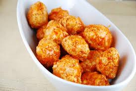 Buffalo Chicken Buffalo Chicken Meatballs Recipe 4 Points Laaloosh