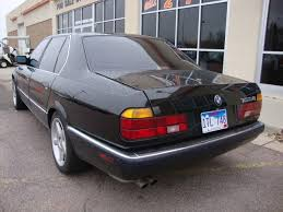1988 bmw 7 series used bmw 7 series 735 il 1988 details buy used bmw 7 series 735
