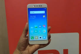 Xiaomi Indonesia Xiaomi Redmi Note 5a Prime Resmi Edar Di Indonesia Selular Id