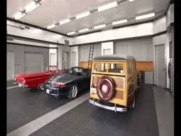 awesome car garages new cool garage ideas youtube