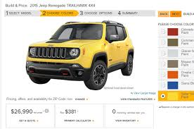2018 jeep comanche price my jeep build price select model 2019 2020 new car release date