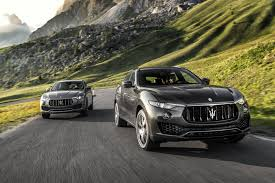 maserati christmas maserati levante s the u0027ferrari suv u0027 comes to the uk motoring