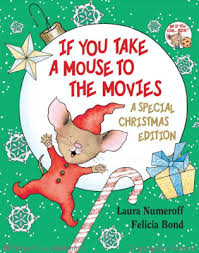 a special christmas if you take a mouse to the a special christmas edition