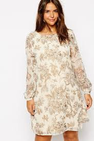 trendy plus size fashion for women 2014 autumn dresses