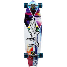 Skateboard Halloween Costumes Quest Native Spirit Kicktail Longboard Skateboard Walmart