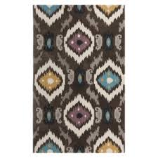 Purple And Turquoise Area Rug Rugs
