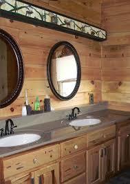long bathroom light fixtures 5 light vanity home lighting design
