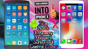 turn android into iphone category turn android into iphone root