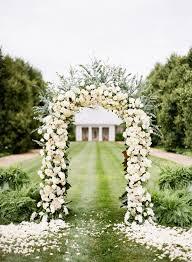 Wedding Arches On Pinterest 18 Best Floral Wedding Arches Images On Pinterest Floral Wedding