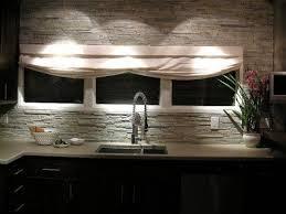 Modern Kitchen Stone Backsplash On Decorating Ideas - Rough stone backsplash