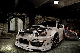 tuned subaru tuned cars wallpapers 6 tuned cars wallpapers pinterest car