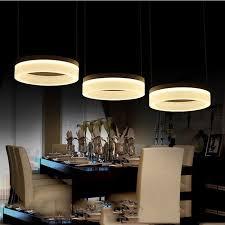 modern pendant lights for dinning room livingroom restaurant