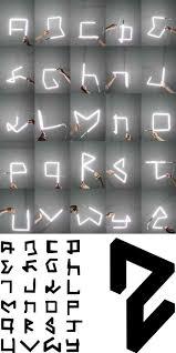 architecturally literate 13 built alphabets spell design urbanist