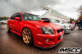 subaru hatchback custom 2004 subaru wrx rumble wagon 2013 imscc competitor importmeet
