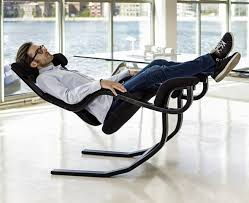 sedia gravity sedia svedese postura id礬es de design d int礬rieur