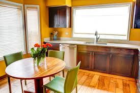 redo kitchen cabinets restain kitchen cabinets before and after how to redo kitchen