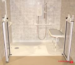 Disabled Bathroom Design Home Design - Bathroom designs for handicapped