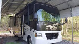 tiffin rvs for sale