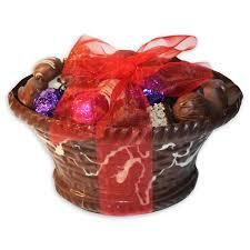 Gourmet Chocolate Gift Baskets Basket Of Gourmet Chocolates Impressive Chocolate Truffle Assortment