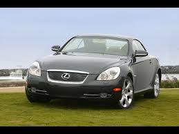 lexus sc430 production years lexus sc430 news next generation information page 5 page