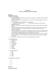 Answer Key For Anatomy And Physiology Lab Manual Answer Key Benson Bacteriophage Bacteria