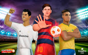 football players fight soccer android apps on google play
