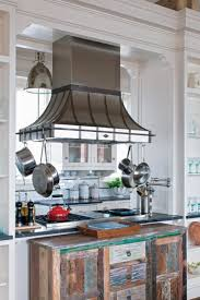 Kitchen Pass Through Designs by A Fresh Beach House Kitchen Old House Restoration Products