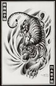 55 awesome tiger designs tigers tiger and
