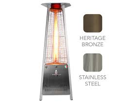 commercial propane patio heater outdoor patio heaters portablefireplace com