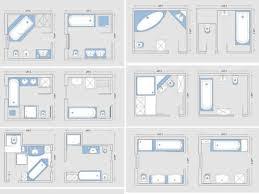 Small Bathroom Design Floor Plans Superb Narrow Bathroom Floor - Designing a bathroom floor plan