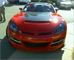saturn sky red sema sky saturn sky forums saturn sky forum