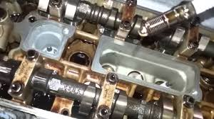 mazda 6 easy to fix oil on spark plug cylinder problem youtube