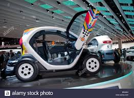 renault twizy vs smart fortwo micro car stock photos u0026 micro car stock images alamy