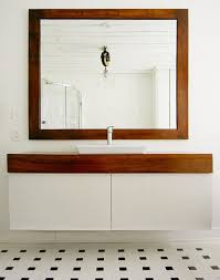 Recessed Medicine Cabinet Ikea 5 Impressive Ikea Hacks Modern Cabinets Wood Counter And Sinks