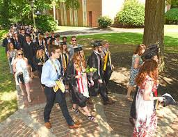 commencement randolph macon college