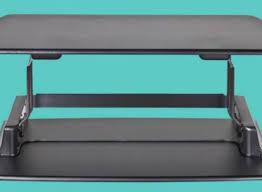 Adjustable Height Desk Reviews by Desk Adjustable Height Desk Adventure Ergonomic Table
