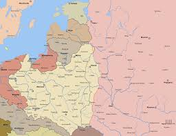 Map Of Europe 1919 by Pervez U0027s Map Thread Page 10 Alternate History Discussion