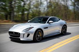 jaguar 2016 jaguar f type r coupe first test review motor trend