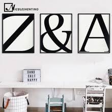 Home Letters Decoration Letters Decorative Wall Art Promotion Shop For Promotional Letters