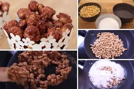 cuisiner les chouchous chouchous comme à la fête foraine recettes chouchou
